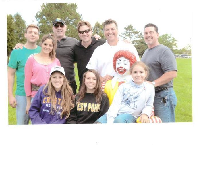 2015 Clay Tournament for the Ronald McDonald House Charities
