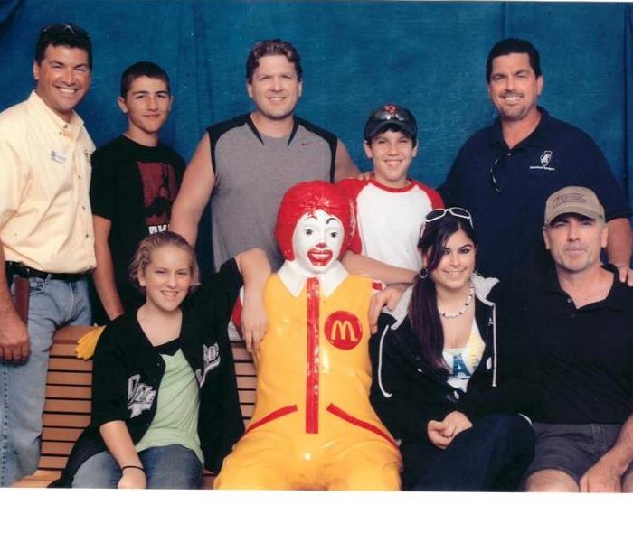 2008 Clays Tournament for Ronald McDonald House Charities