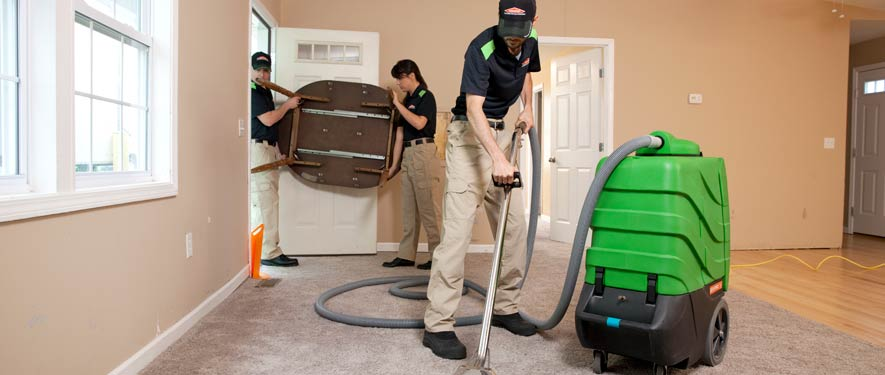 Elmhurst, IL residential restoration cleaning